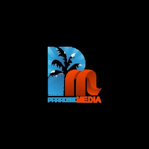 paradise media jobo live logo