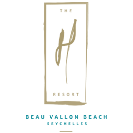 H Resort logo