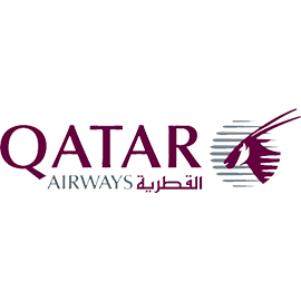 qatar airways jobo logo