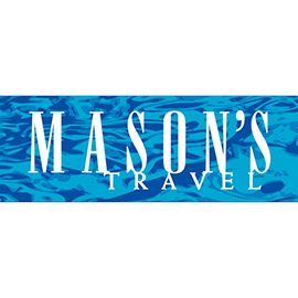 masons travel jobo logo