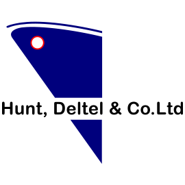 hunt deltel jobo logo