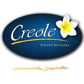creole travel services jobo logo