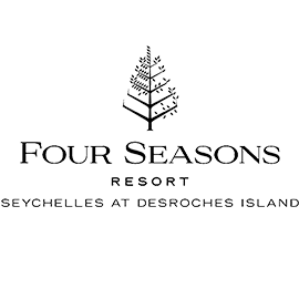 four seasons desroches jobo logo