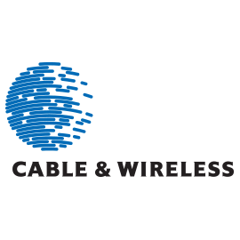cable & wireless seychelles jobo logo