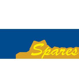 pmc spares jobo logo